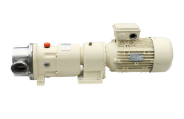 Positive Displacement Pump