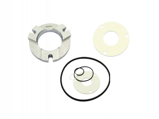 Seal Covers and Seal Service Kits